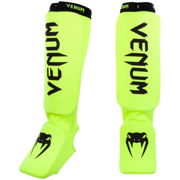 Шингарды Venum Kontact Venum (venbprshin047)