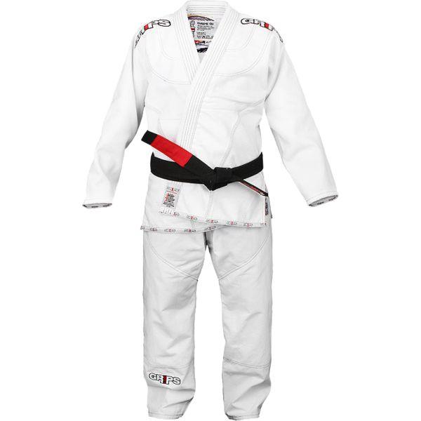 Кимоно для бжж Grips Secret Weapon 2.0 Athletics