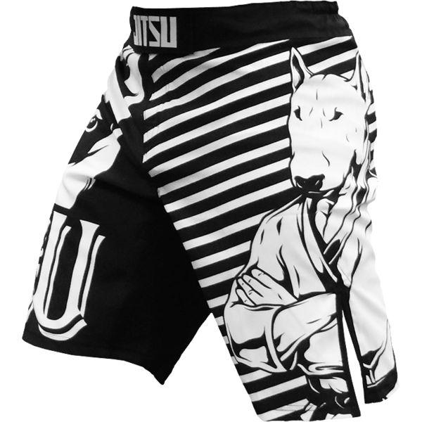 Шорты Jitsu Gentle & Strong Jitsu (jitshorts014)