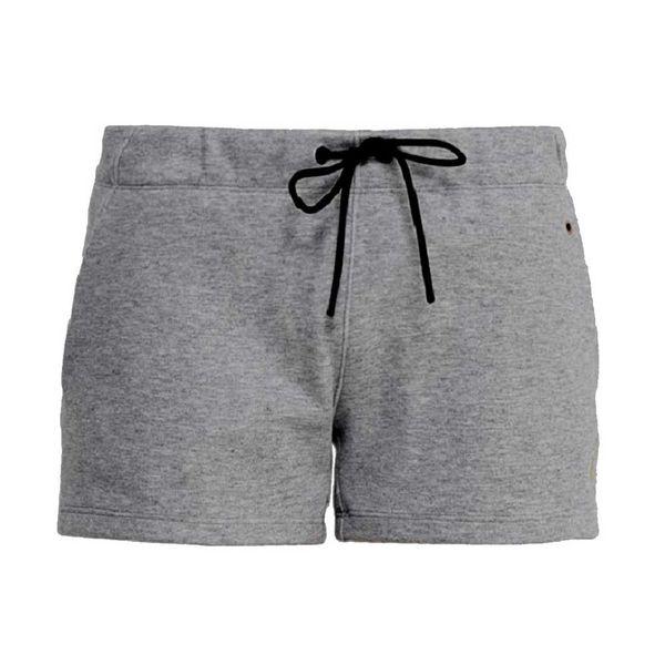 Беговые шорты Asics 134463 0714 fleece short