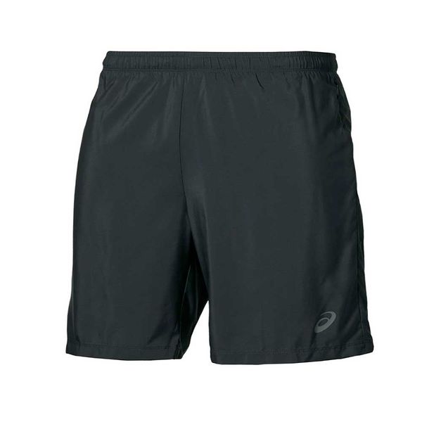 Беговые шорты Asics 134094 0904 2-n-1 9in short  AsicsСпортивные штаны и шорты<br>Беговые шорты ASICS 134094 0904 2-N-1 9IN SHORT•Беговые шорты с внутренними тайтсами выполнены из 100%-ного полиэстера. •Дышащий материал выводит пот с кожи на поверхность ткани и обладает повышенной износоустойчивостью. •Светоотражающие элементы для повышения уровня безопасности передвижения в темное время суток. •Завязки на втачном поясе регулируются прямо на бегу. •Шорты дополнены потайным боковым карманом на молнии.<br><br>Размер INT: M