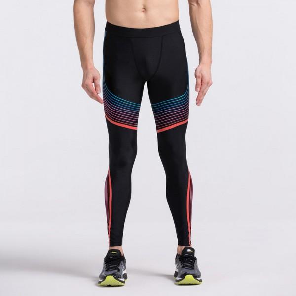 Компрессионные штаны Vansydical MBF007 Vansydical