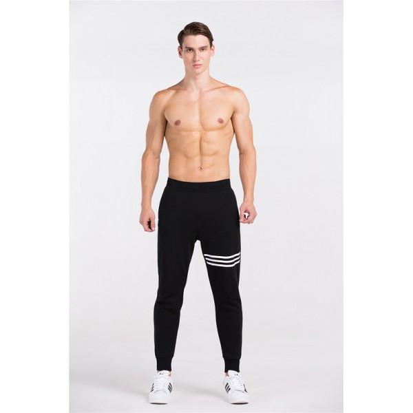 Брюки спортивные Vansydical MBF037 VansydicalСпортивные штаны и шорты<br>Мужские брюки Vansydical MBF037 обеспечивают максимальный комфорт и удобство за счет современных материалов. Страна производитель - Китай.<br><br>Размер INT: XL