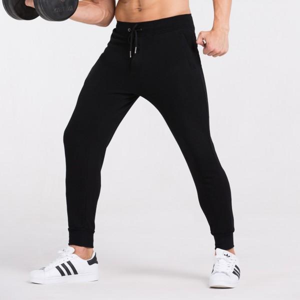 Брюки спортивные Vansydical MBF053 VansydicalСпортивные штаны и шорты<br>Мужские брюки Vansydical MBF053 обеспечивают максимальный комфорт и удобство за счет современных материалов. Страна производитель - Китай.<br><br>Размер INT: XL