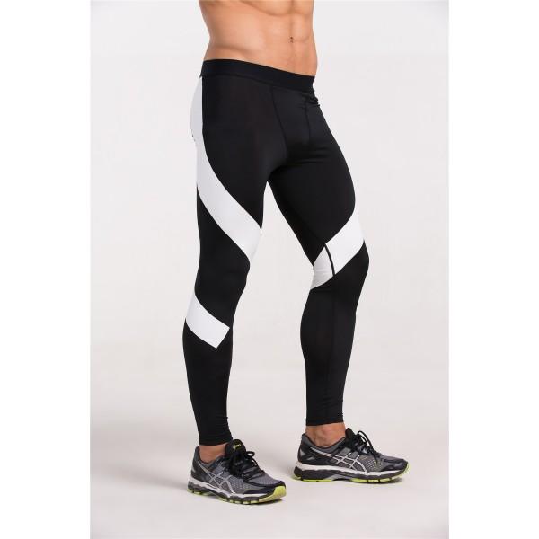 Брюки спортивные Vansydical MBF087 VansydicalСпортивные штаны и шорты<br>Мужские брюки Vansydical MBF087 обеспечивают максимальный комфорт и удобство за счет современных материалов. Страна производитель - Китай.<br><br>Размер INT: L