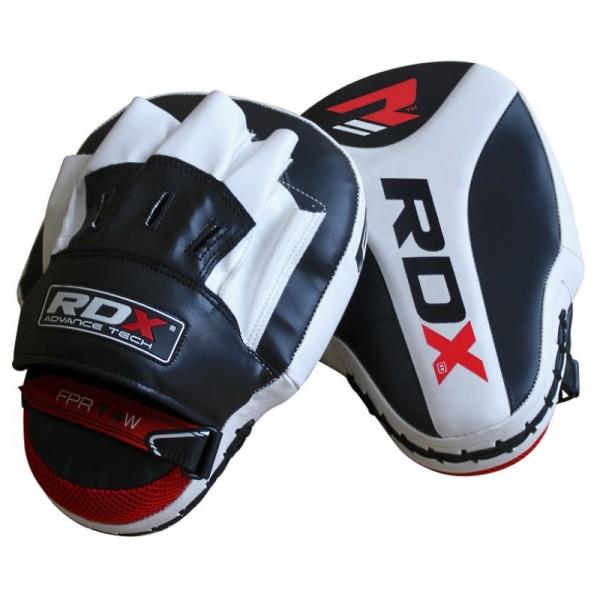 Лапы RDX T4 White New RDX