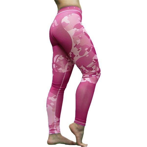 Компрессионные штаны Aim Military Uniqueness Skin Aim (aimpan02)