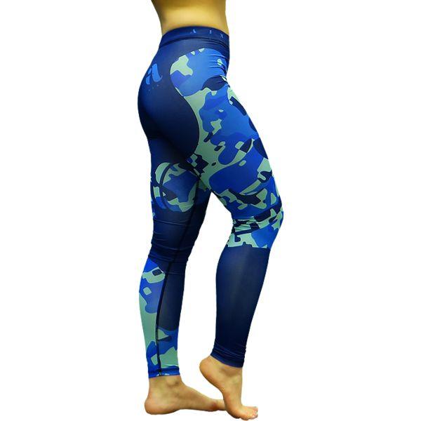Компрессионные штаны Aim Military Uniqueness Skin Aim (aimpan04)