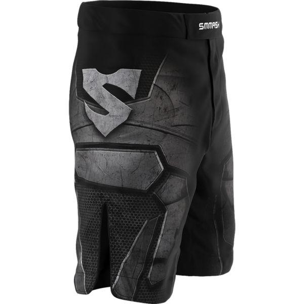 Шорты Smmash Dark Knight Smmash Fightwear (smfshorts011)