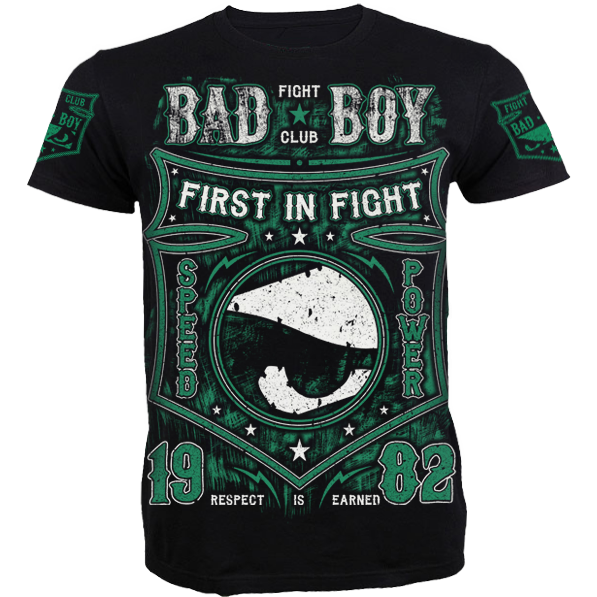 Футболка Bad Boy Eye Bad Boy