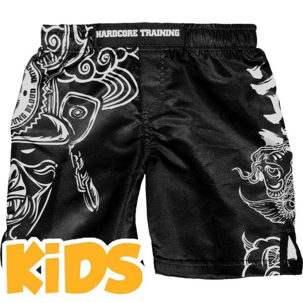 Детские шорты Hardcore Training Koi Hardcore Training (hctshorts033)