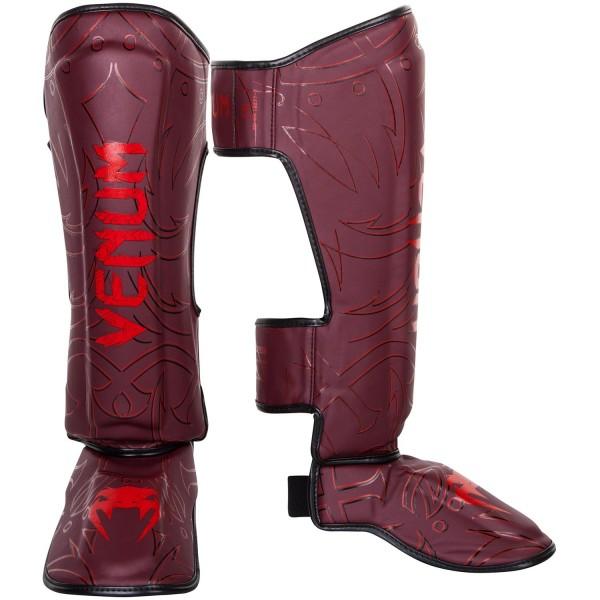 Шингарды Venum Nightcrawler Red Venum (PSn-venbprshin058)