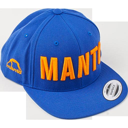 Бейсболка Manto Eazy 17 Manto (mancap078)