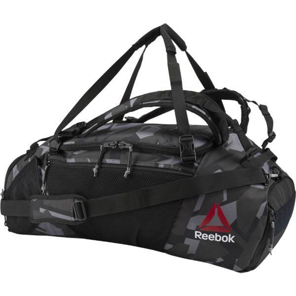 Сумка-рюкзак Reebok UFC Reebok (rbkbag018)
