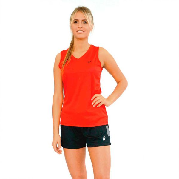 Волейбольная майка Asics 149128 0672 ss tee indoor w Asics