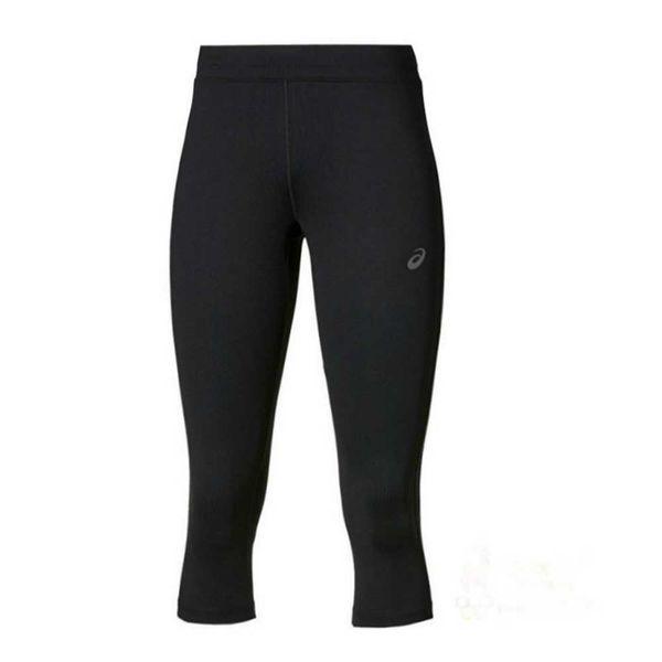 Беговые тайтсы Asics 134113 0904 knee tight  Asics