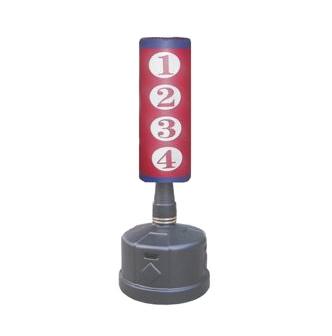 Мешок водоналивной STATUS X30BK, 170 см STATUS BoxingСнаряды для бокса<br>Мешок водоналивной напольный высотой 170 смРазмер мешка 90 х 30 смМатериал поверхности: кожаДиаметр основания 62 смОснование можно наполнить водой или песком. Вес основания наполненного водой 115 кг. песком 160 кг. Манекен очень удобен для отработки ударов с любой стороны.<br>