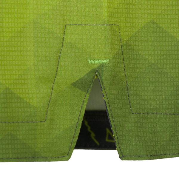 Спортивные шорты rapid (зеленый), зеленый Extreme Hobby