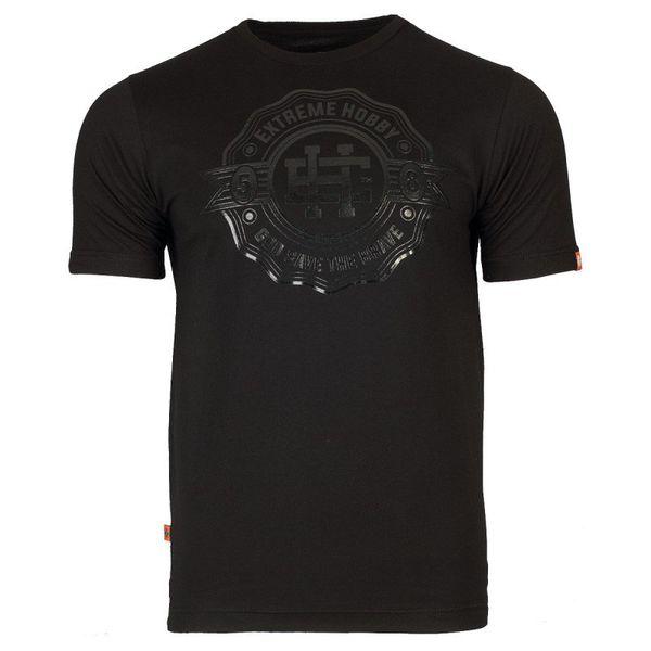 Футболка shadow rosette (черный) Extreme Hobby