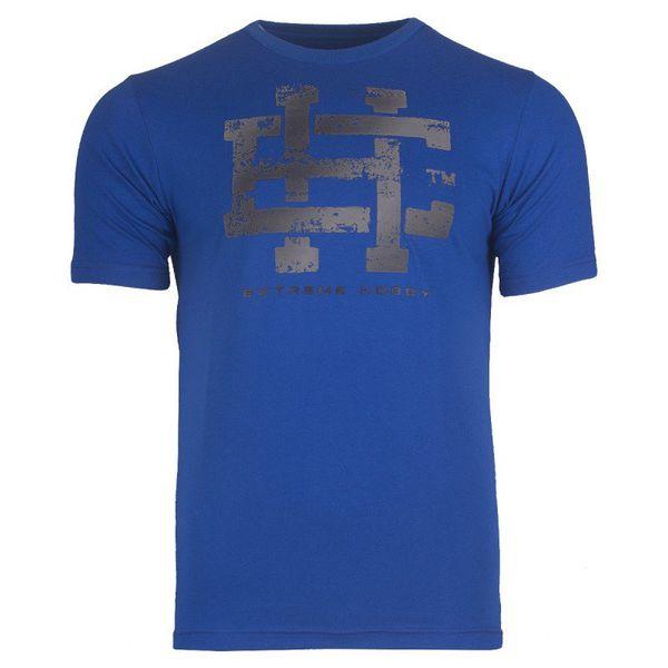 Футболка classic eh (голубой) Extreme Hobby