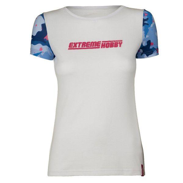 Футболка женская eh line Extreme Hobby