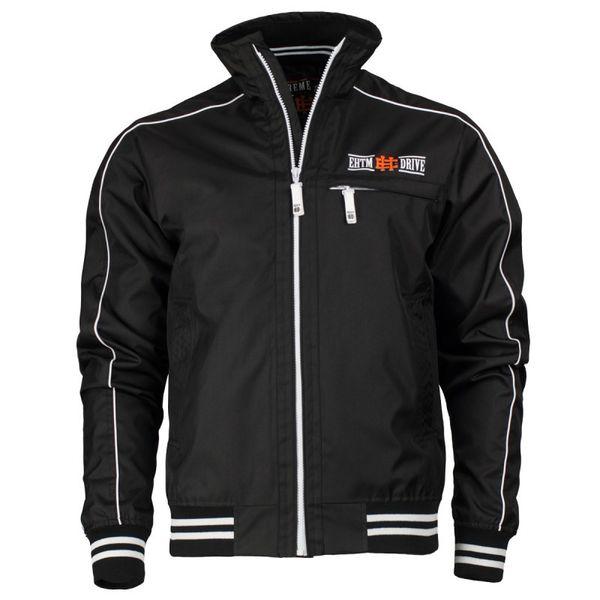 Drive jacket eh черный (черный), Extreme Hobby