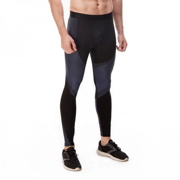 Компрессионные штаны Vansydical MBF73403 Vansydical