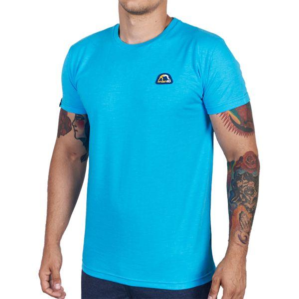 Футболка Manto Emblem Blue MantoФутболки<br>Футболка Manto Emblem Blue. Состав: 100% хлопок.<br><br>Размер INT: L
