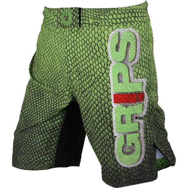ММА шорты Grips Snake Athletics