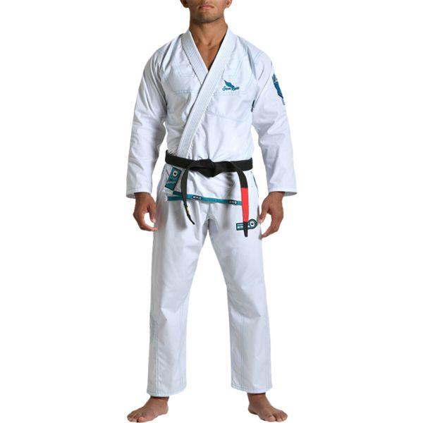 Кимоно для бжж Grips Superlight Grips Athletics фото