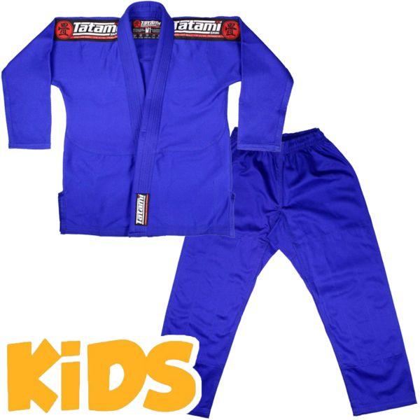 Детское ги для БЖЖ Tatami Nova Mk4 Blue TatamiЭкипировка для Джиу-джитсу<br>Детское кимоно для БЖЖ(бразильское бразильское джиу джитсу) Tatami Nova Mk4 Blue. Лёгкое ги - плотность куртки 425. Воротник, наполнен пеной EVA для более быстрого высыхания и комфорта. Высочайшее качество вышивки. Ги сделано из цельного куска ткани (без швов на спине)! При стирке в горячей воде возможна усадка порядка 5%. стирать ги рекомендуется в мягкой воде до 30 градусов без отбеливателя. Пояс в комплекте НЕ идет.<br><br>Размер: M2