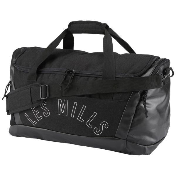 Сумка Reebok LM GRIP ReebokСпортивные сумки и рюкзаки<br>Спортивная сумка Reebok LM GRIP. Объем: 45 л.<br>