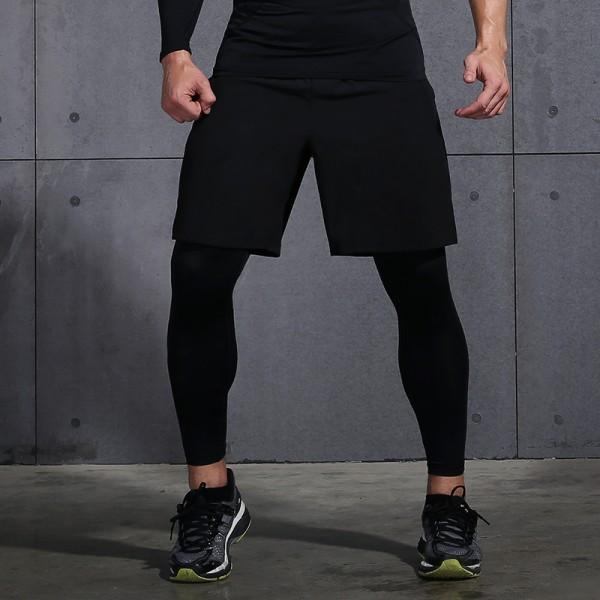 Компрессионные штаны Vansydical MBF76001 VansydicalКомпрессионные штаны / шорты<br>Материал изготовлен с применением технологий Quik-dry,что позволяет поглощать излишки влаги и выводить ее наружу. Плотная посадка создает полное облегание. Эластичная ткань и эргономичные швы позволят свободно двигаться,ускоряют процесс восстановления поддерживают постоянную температуру мышц. Страна производитель - Китай.<br><br>Размер INT: XL