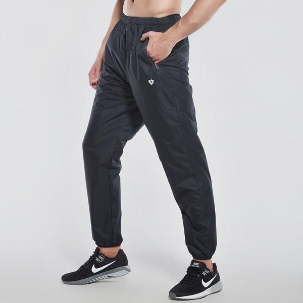 Брюки спортивные Vansydical MBF77401 VansydicalСпортивные штаны и шорты<br>Мужские брюки Vansydical обеспечивают максимальный комфорт и удобство за счет современных материалов. Страна производитель - Китай.<br><br>Размер INT: L