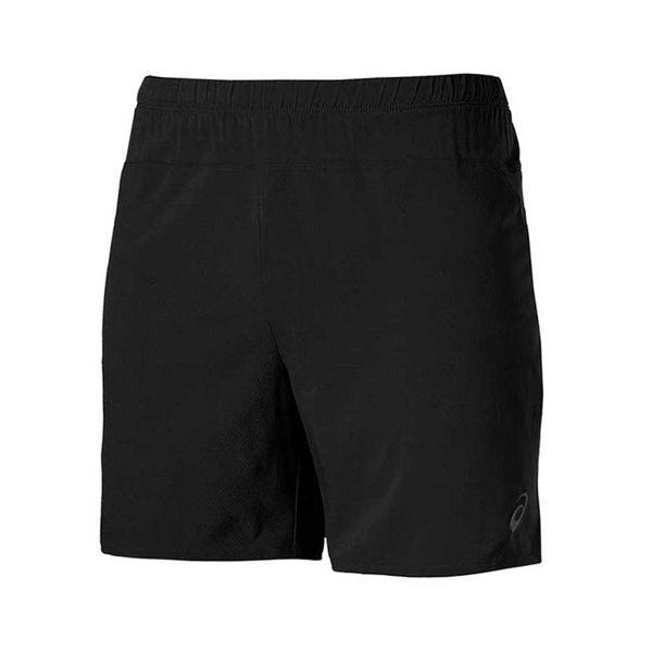 Мужские беговые шорты ASICS 129905 0904 7IN SHORT AsicsСпортивные штаны и шорты<br>•Мужские шорты серии 7IN SHORT подойдут как для беговых тренировок, так и для повседневной носки. •Технология Motion Dry выводит лишнюю влагу с поверхности, позволяя чувствовать себя комфортно. •Удобный эластичный пояс обеспечивает плотное прилегание и хорошую поддержку. •На шортах имеется задний кармашек на молнии. •Светоотражающие элементы для повышения уровня безопасности передвижения в темное время суток.<br><br>Размер INT: XL