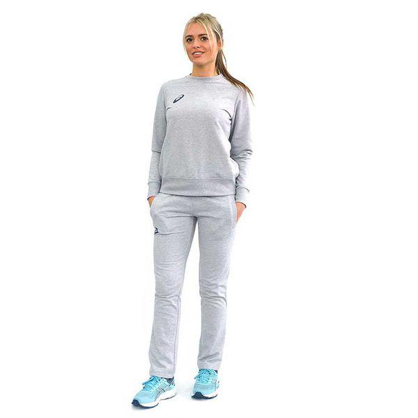 Женский спортивный костюм ASICS 156866 0714 WOMAN KNIT SUIT Asics фото
