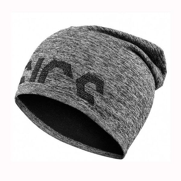 Демисезонная шапка ASICS 150006 0714 PFM SLOUCH BEANIE  AsicsШапки<br>•Стильная шапка PFM Slouch Beanie станет отличным выбором в прохладное время года. •Шапка изготовлена из мягкого тянущегося трикотажа, защищающего от холода и ветра. •Шапка украшена фирменным логотипом бренда.<br>