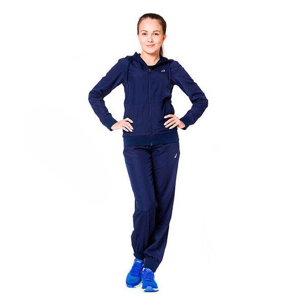 Женский спортивный костюм ASICS 142916 0891 SUIT Asics