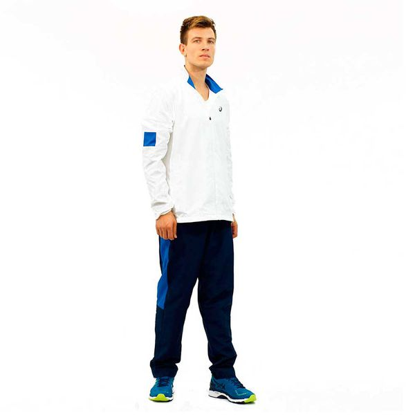 Спортивный костюм ASICS 142894 0001 SUIT INDOOR Asics