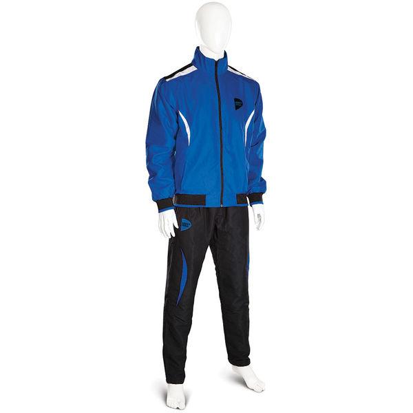 Детский спортивный костюм Green Hill micro, Синий