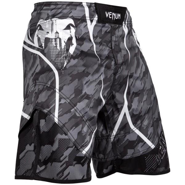 Шорты ММА Venum Tecmo Dark Grey Venum