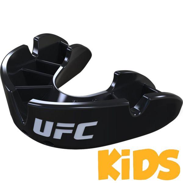 Детская боксерская капа Opro Bronze Level UFC Opro фото