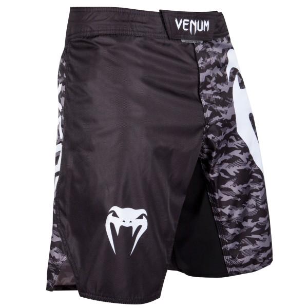 Шорты ММА Venum Light 3.0 - Black/Urban Camo Venum