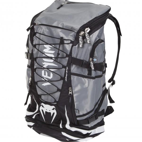 Рюкзак Venum Challenger Xtreme Black/Grey Venum