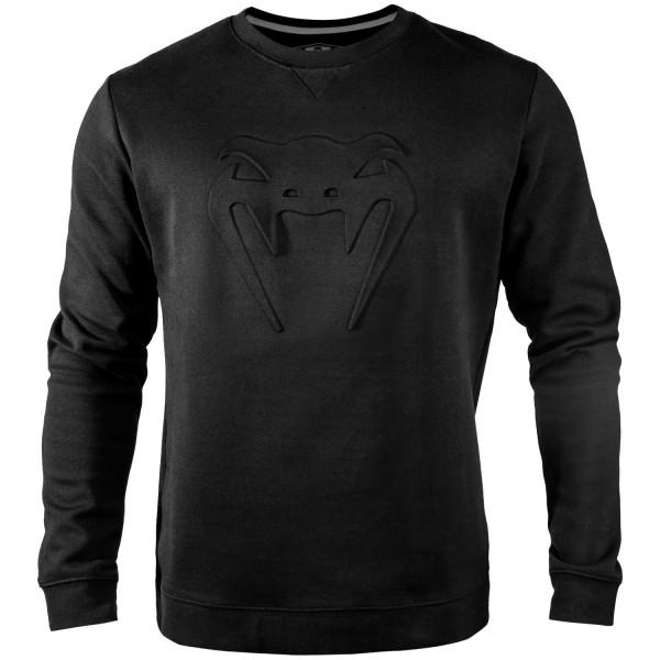 Свитшот Venum Classic Black/White Venum