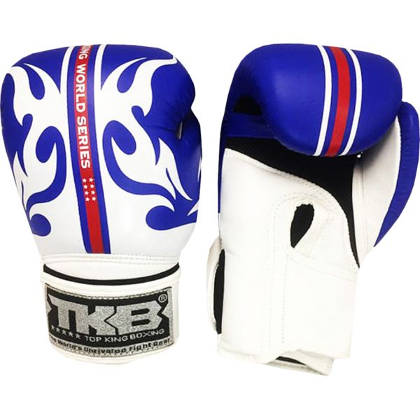 Перчатки боксерские Top King Boxing Empower Creativity, 8 oz Top King