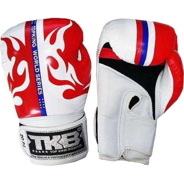 Перчатки боксерские Top King Boxing Empower Creativity, 8 oz Top King