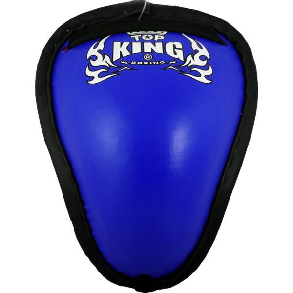 Металлическая защита паха Top King Top King