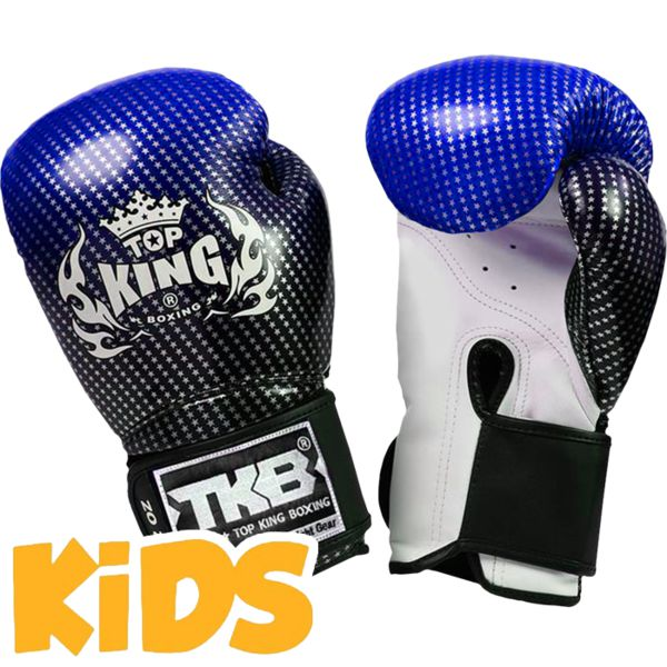 Перчатки боксерские Top King Super Star Top King