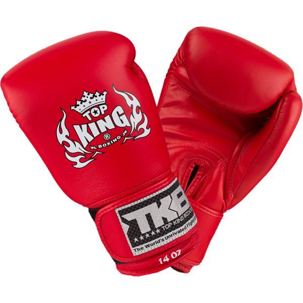 Перчатки боксерские Top King Boxing Ultimate, 8 oz Top King